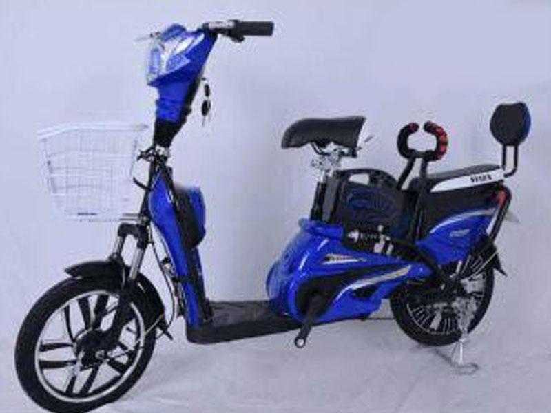 PLAUDIT E-CYCLE III