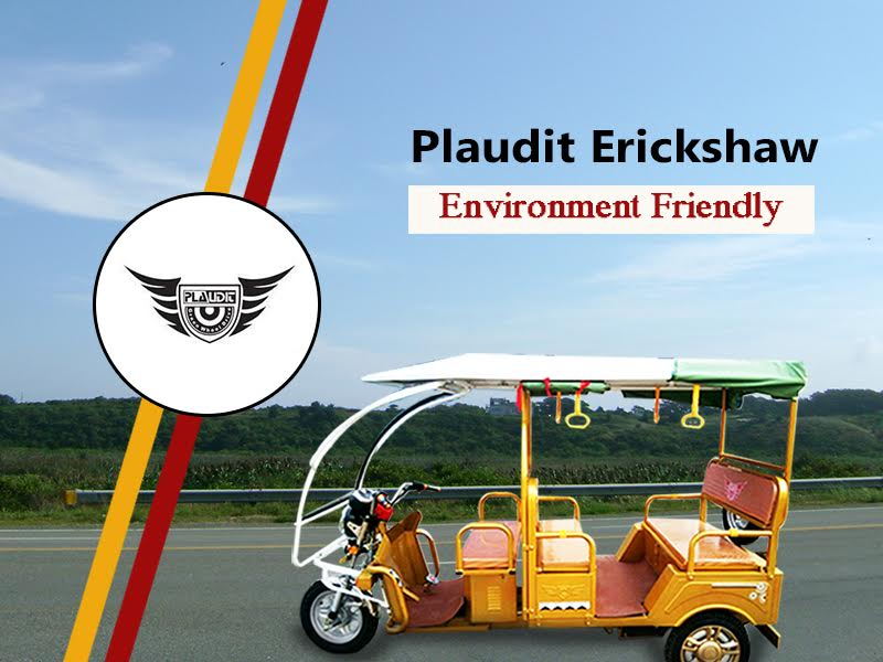 battery operated rickshaw manufacturer