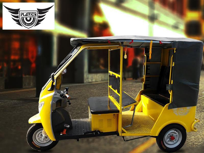 buy e rickshaw