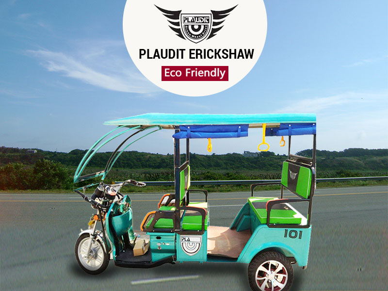 electric rickshaw suppliers