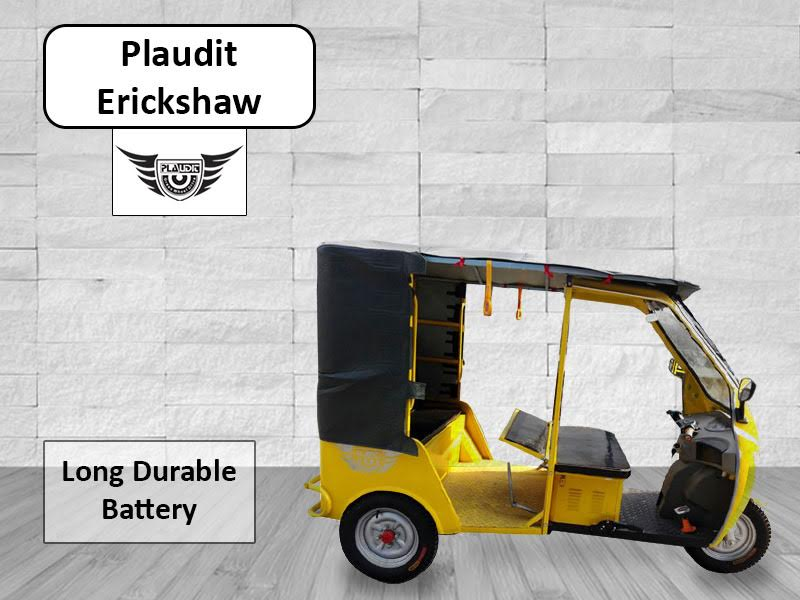 e rickshaw supplier