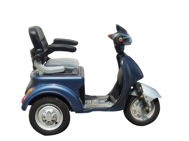 Plaudit E- Scooter