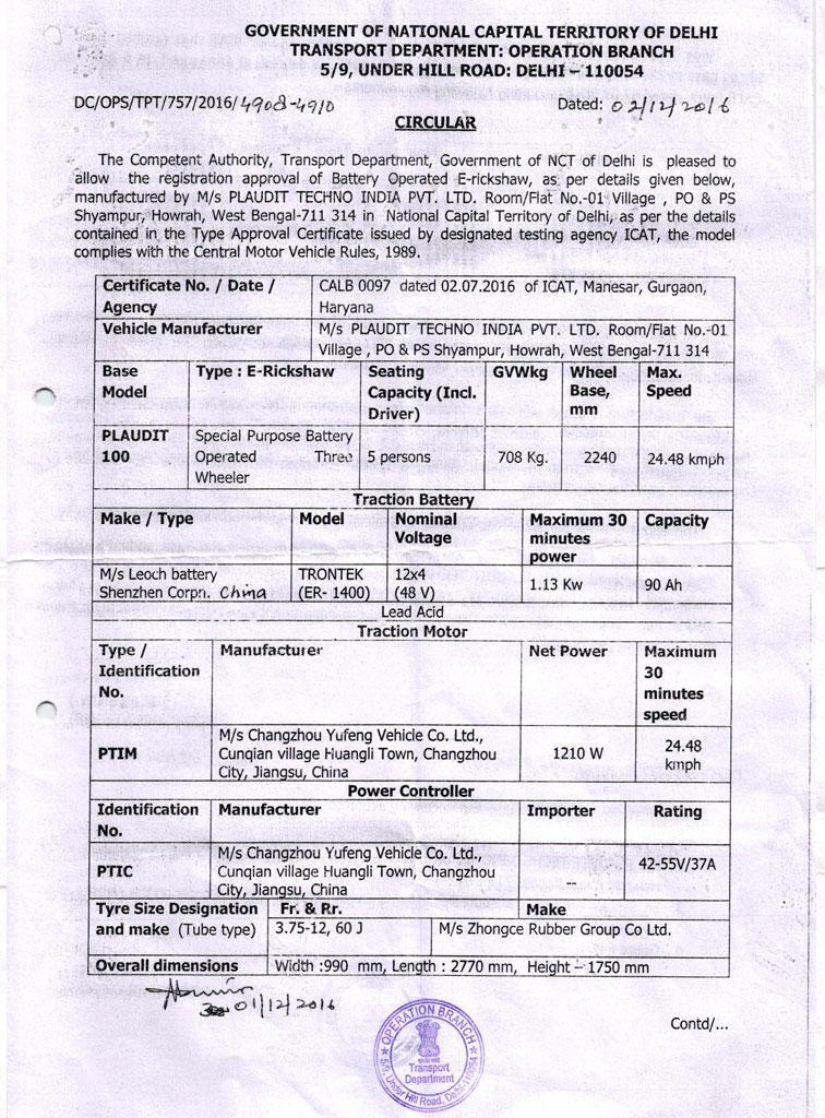 Plaudit-NOC-of-Delhi