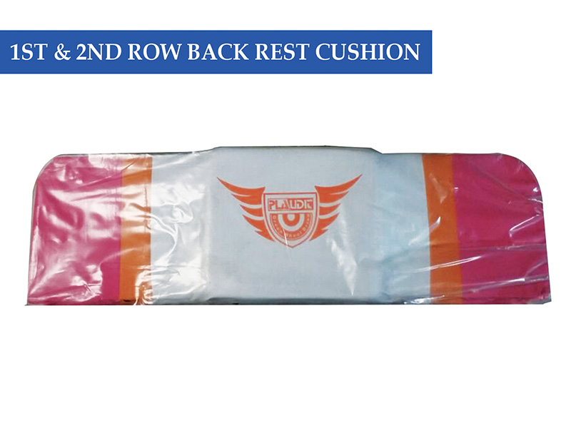 1st & 2nd Row Back Rest Cushion