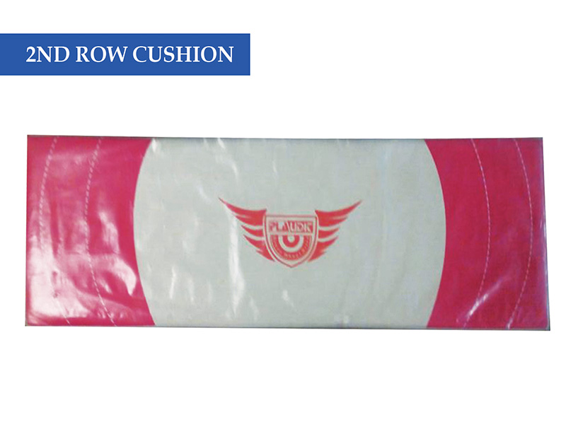 2nd Row Cushion