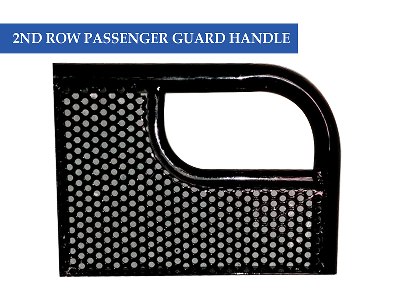 2nd Row Passenger Guard Handle