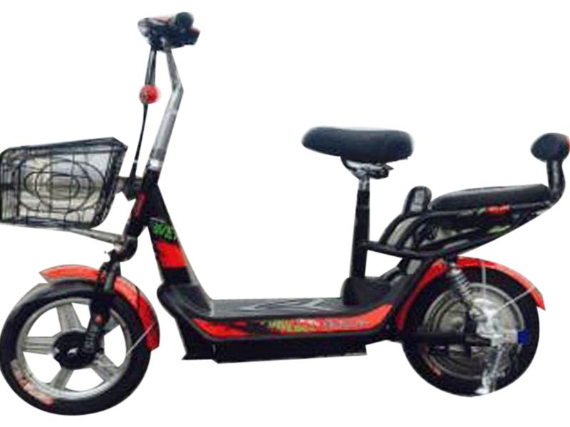 Plaudit e-Cycle II