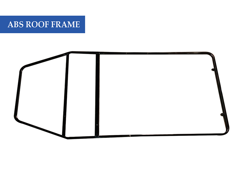 Abs Roof Frame