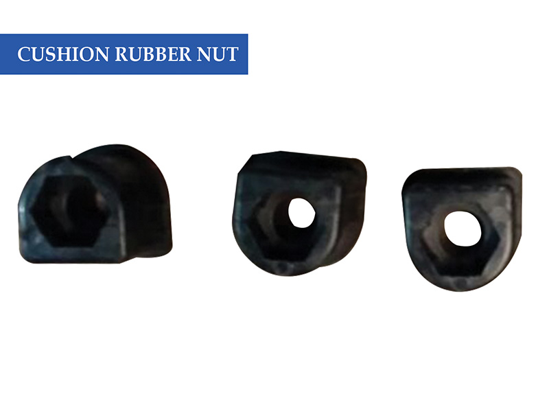 Cushion Rubber Nut