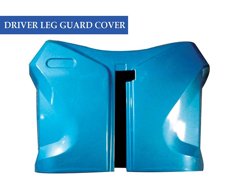 Driver Leg Guard Cover
