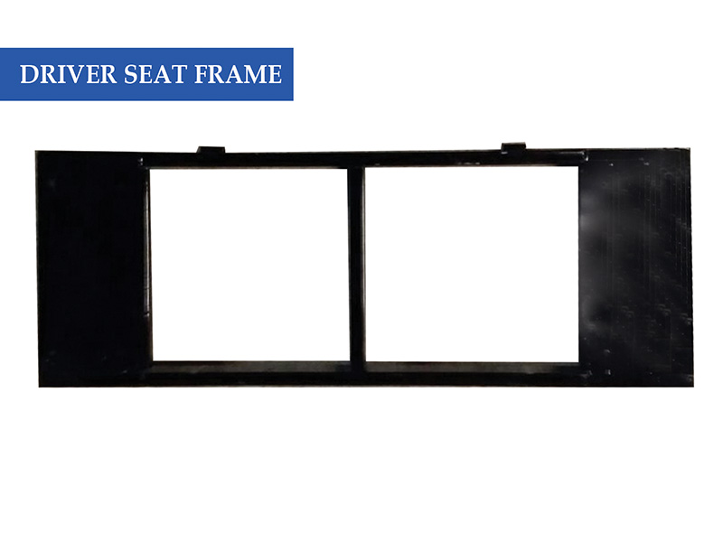 Driver Seat Frame