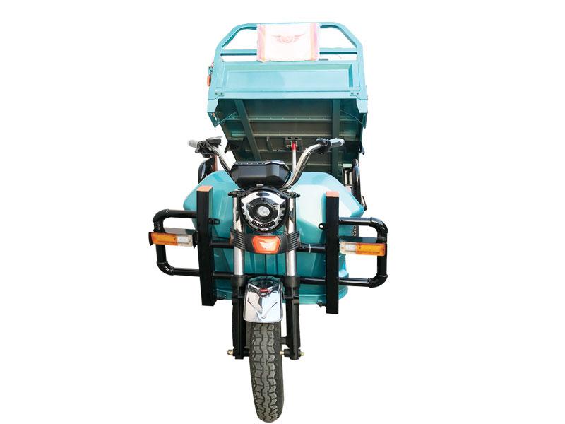 E-Hydraulic