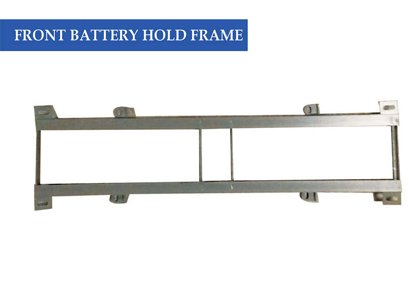 Front Battery Hold Frame