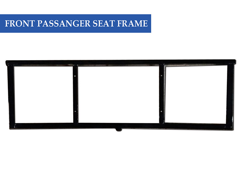 Front Passanger Seat Frame