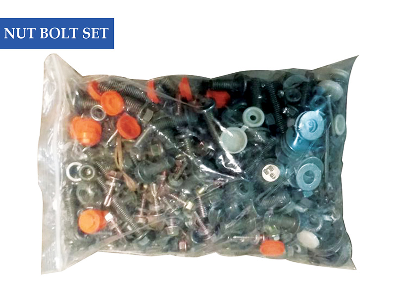 Nut Bolt Set
