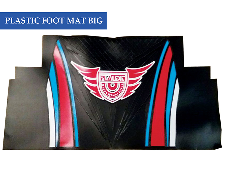 Plastic Foot Mat Big