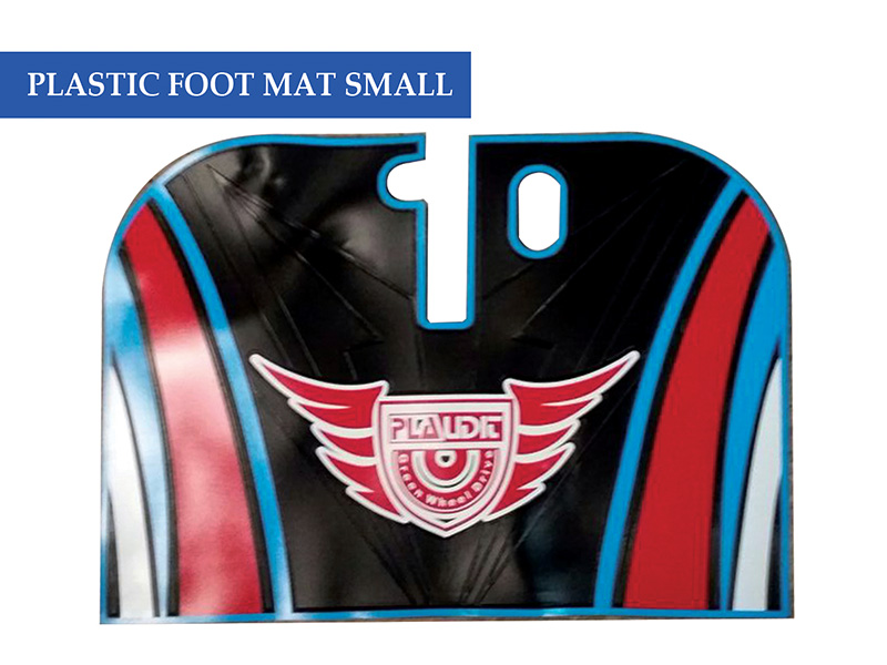 Plastic Foot Mat Small