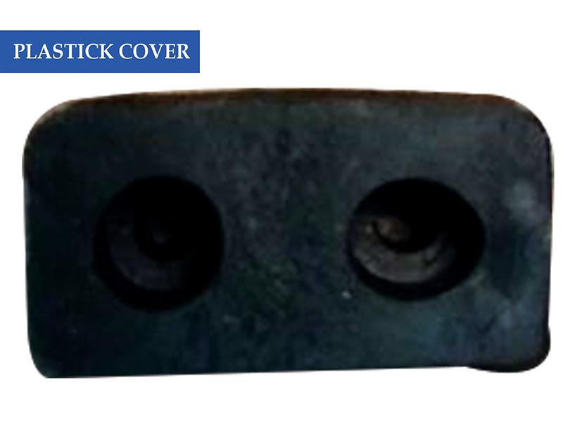 Plastick Cover 04