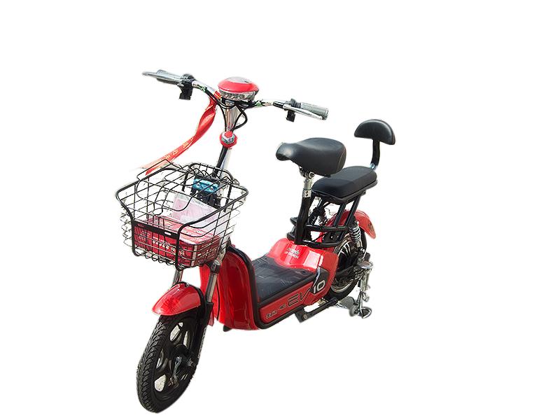 Plaudit E-Cycle
