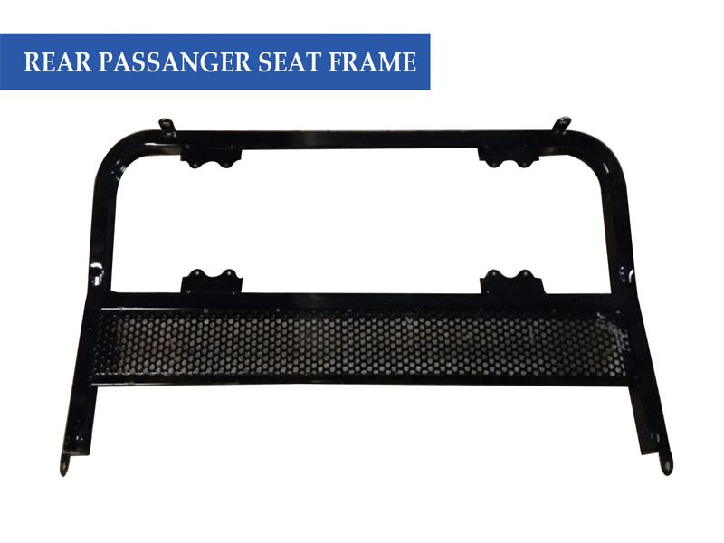 Rear Passanger Seat Frame