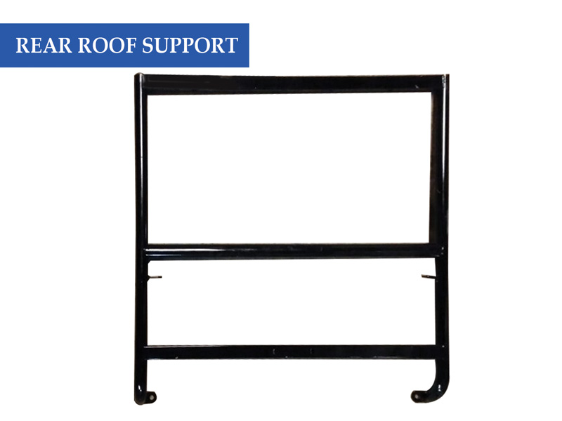 Rear Roof Support
