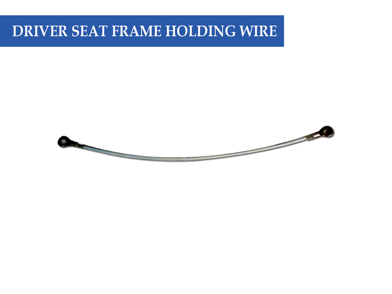 Seat Frame Holding Wire
