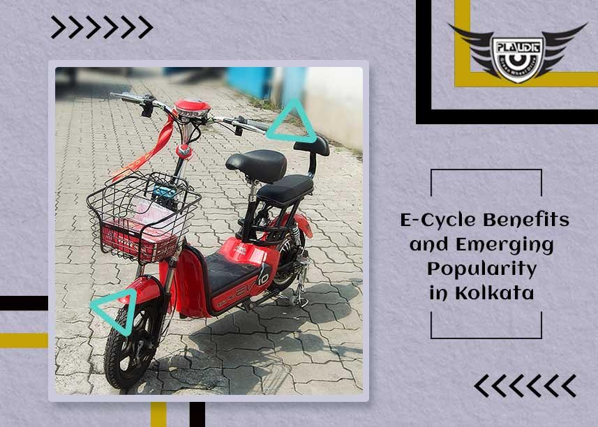e cycle distributors in west bengal