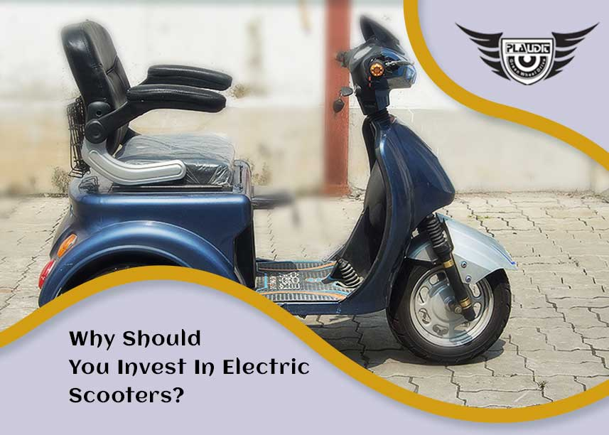 electric scooter supplier in kolkata