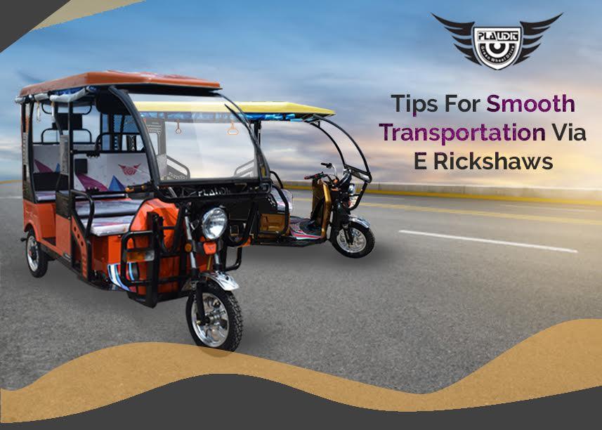 e rickshaw manufacturer in west bengal