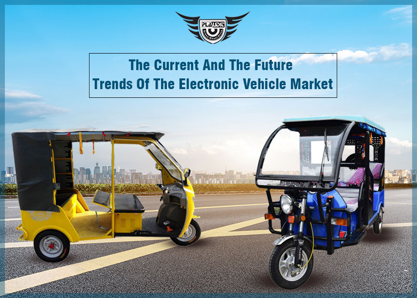 battery-operated e rickshaw distributor